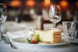 Reinhard's – Cheesecake