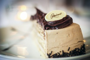 Reinhard's – Cake