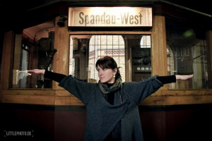 Spandau West