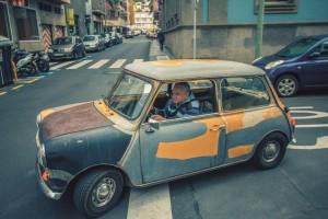 Streets of Las Palmas