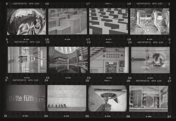 Filmentwicklung