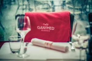 Ganymed-Terrasse