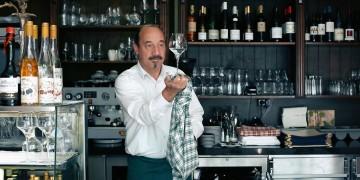 Ganymed Weinbar Werbespot
