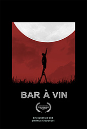 Bar à Vin Poster